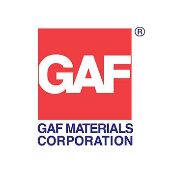 GAF Materials Corportation Logo