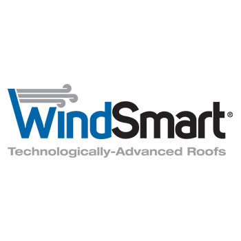 Windsmart Technologically-Advanced Roofs Logo
