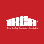 Iowa Roofing Contractors Association Logo