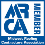 Midwest Roofing Contractors Association Member Logo