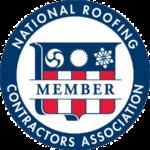 National Roofing Contractors Association Member Logo