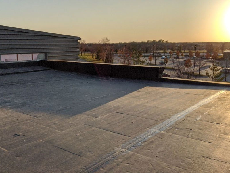 Waukee Prairieview Roofing Project